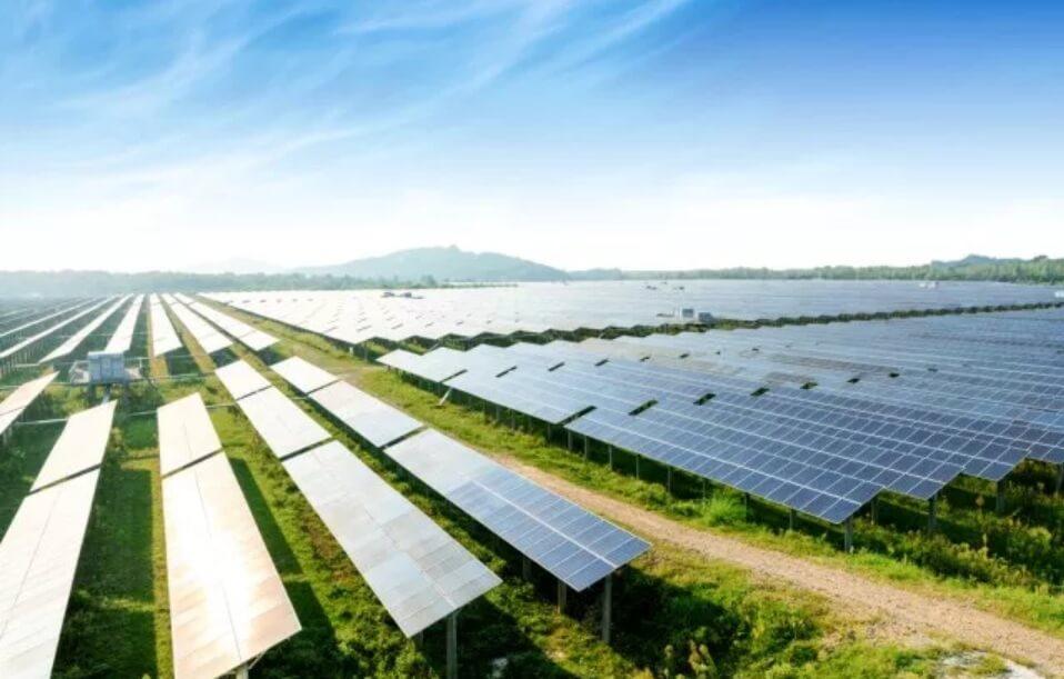 Solar Energy Development in Shanghai, China